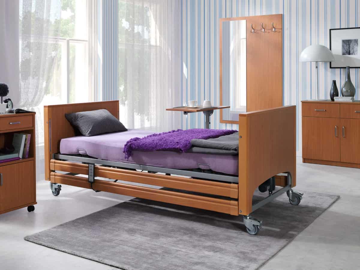 Łóżko PB 331