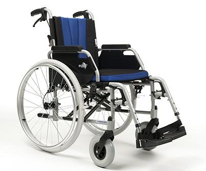 Wózek inwalidzki – ECLIPS X2